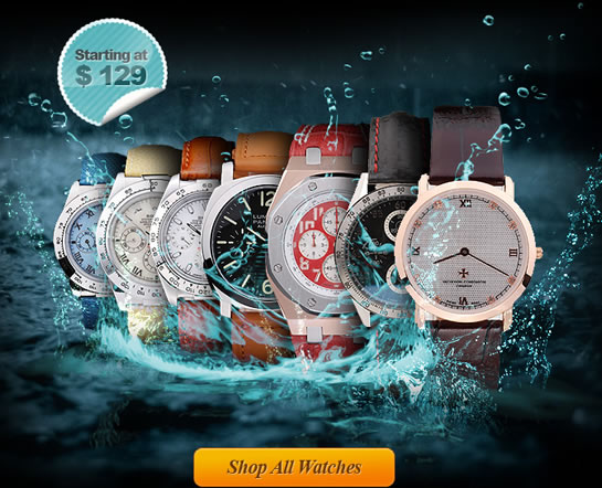 Emporio Armani Watches Quality